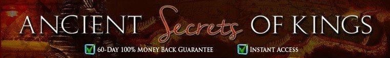 Ancient Secrest