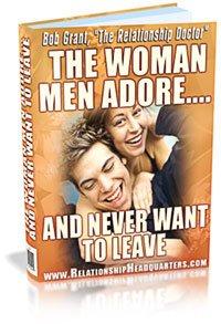 Woman men adore review