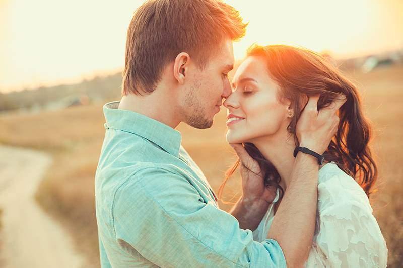 Ways to love a man