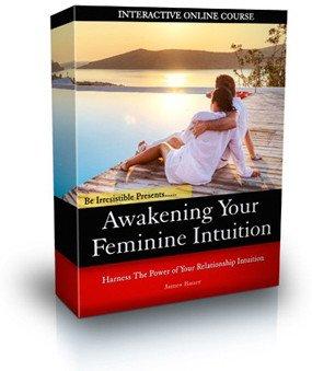 Awakening Your Feminine Intuition
