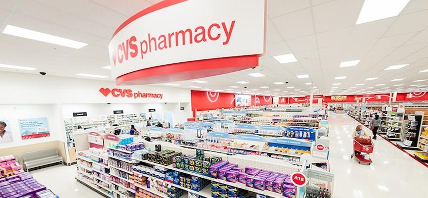 Target Pharmacy