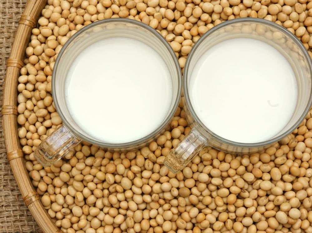 Collagen friendly diet