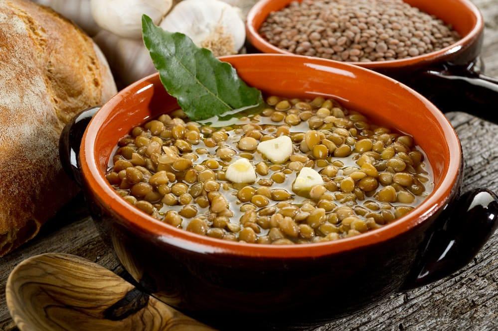Lentils Soup Health Benefits
