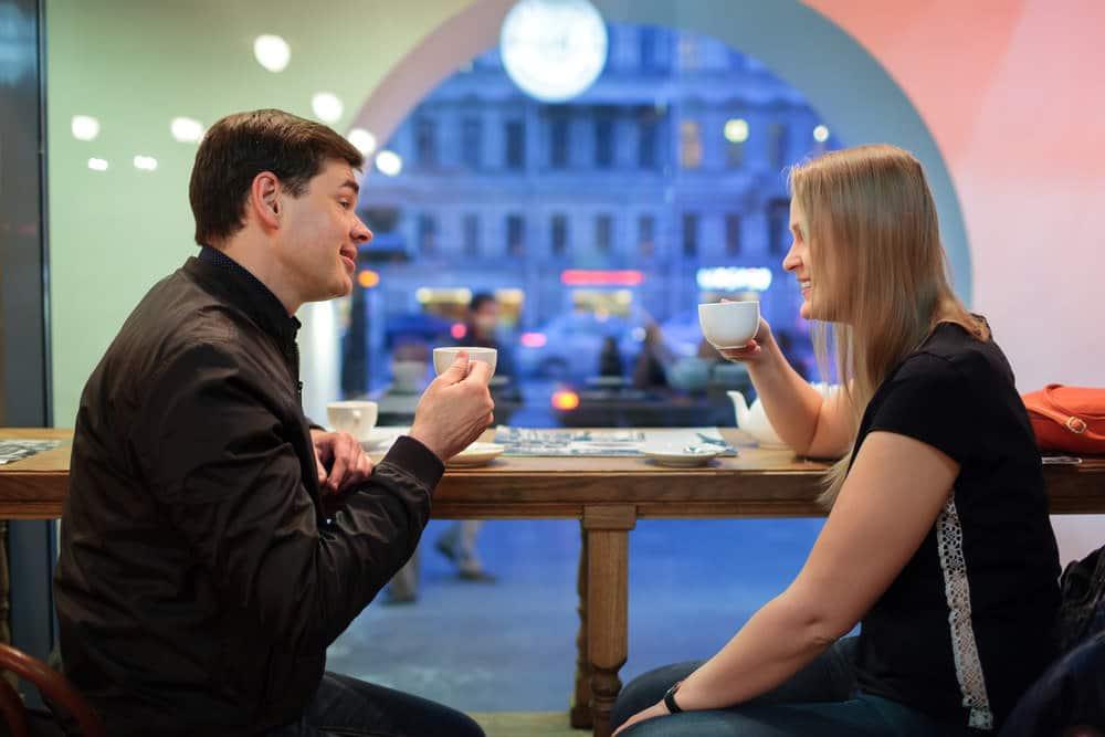 First date conversation starters in Sydney